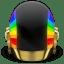 Daft Punk Guyman On icon