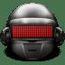 Daft-Punk-Thomas-On icon