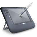 Illustrations icon