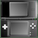 Nintendo DS Black icon