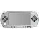 PSP silver icon