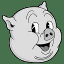 Old Porky icon