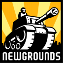 Newgrounds icon