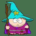 Cartman Gandalf icon