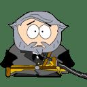 Cartman General icon