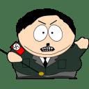 Cartman Hitler icon