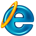 InternetExplorer alternative icon