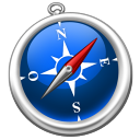 Safari FR icon