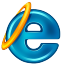 InternetExplorer alternative icon