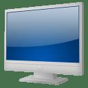 TV-ecran-plat icon