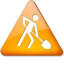 Travaux icon
