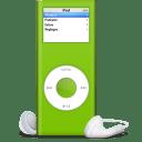 iPod nano vert icon