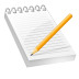 Notepad-Bloc-notes icon