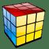 Rubiks-cube icon
