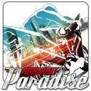 Burnout Paradise 4 icon