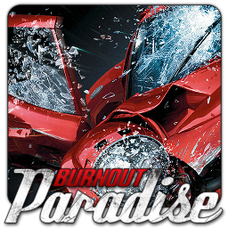 Burnout Paradise 3 icon