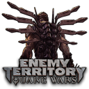 Enemy Territory Quake Wars icon