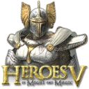 Heroes V icon