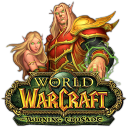 WoW Burning crusade icon