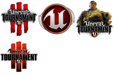 Unreal Tournament 3 Icons