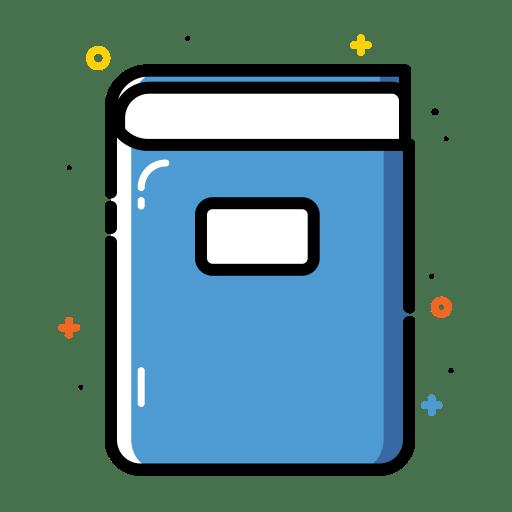School-book icon