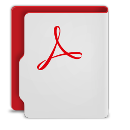 Adobe Acrobat CC icon