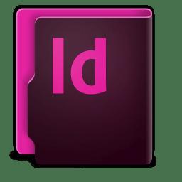 Adobe In Design CC icon