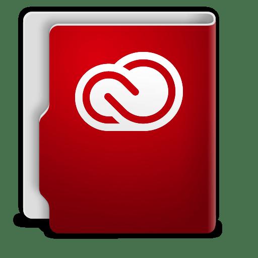 Adobe Adobe Creative Cloud icon