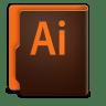 Adobe-Illustrator-CC icon