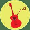 Guitar-Music icon