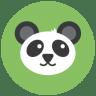 Seo-panda icon