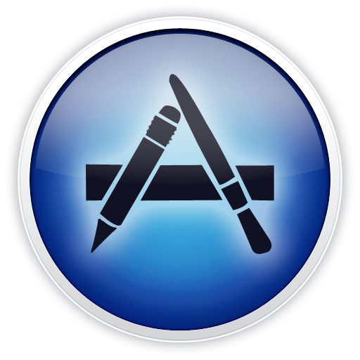 Appstore Icon | iTunes Unified Iconset | theo-cupent42