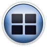Spaces icon