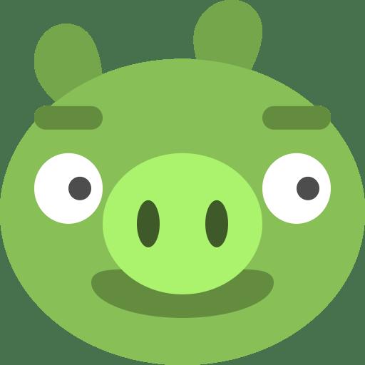 Bad-pig icon