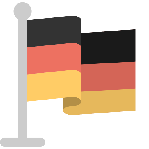 Germany-flag icon