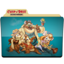 Chip N Dale icon
