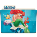 Little Mermaid icon