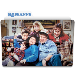 Roseanne icon
