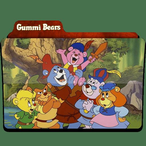 Gummi-Bears icon