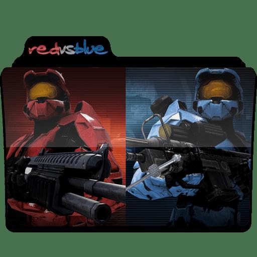 RedvsBlue icon