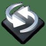 Settings-Backup-Sync icon