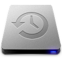 Time Machine Drive icon