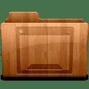 Glossy Desktop icon