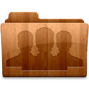 Glossy-Group icon