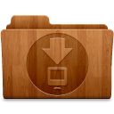 Matte Downloads icon