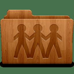 Matte Sharepoint icon