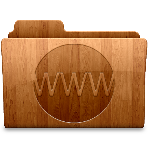 Glossy Sites icon