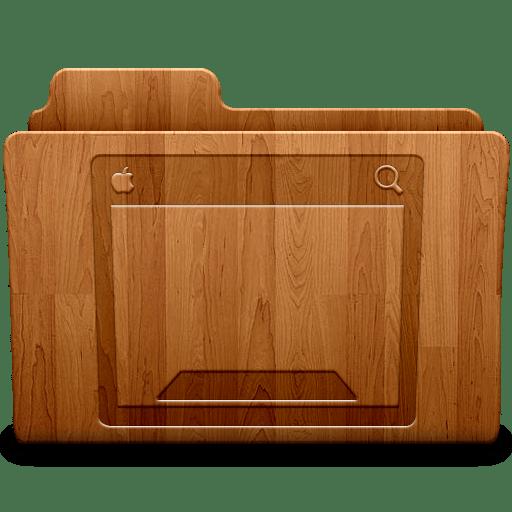 Matte-Desktop icon