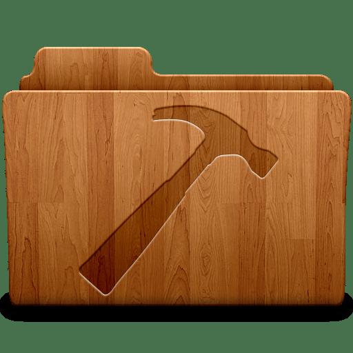Matte-Developer icon