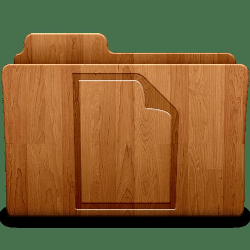 Matte Document icon